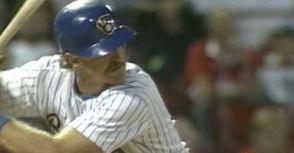 90年代全明星隊-密爾瓦基釀酒人隊-外野、DH、投手篇
