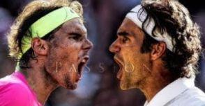 他們走著,像夜色一樣優美 -談Federer與Nadal:兩隻貓熊
