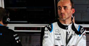 【F1】車手市場動態:Kubica的2020年選項