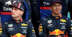 駕駛座視角:車手與車隊主席談阿布達比大賽