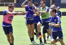 日本對伊拉克賽前快報-10號香川的可能性 by 蹴球豪小