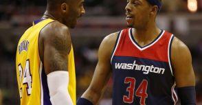 [強尼籃球醬報] Pierce: 年輕球員都在打2K