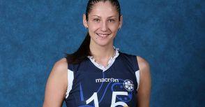 漂亮寶貝Tatiana Kosheleva 盼再現歐錦賽冠軍佳績