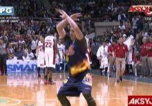 菲律賓籃球挑釁高手Beau Belga