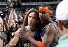 Steve Nash:籃球之後的人生