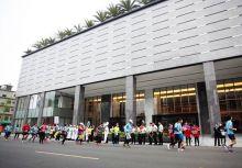 2015新竹城市馬拉松-比賽的醍醐味