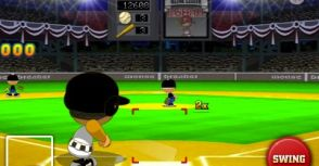 棒球打者10要