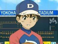 棒球動畫-棒球大聯盟 第一季(下)