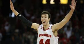 Who is Frank Kaminsky? The AP Player of the Year