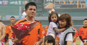 「台南統一是我的家」  後山英雄張志強的感人引退宣言