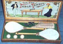 【乒乓邦】桌球歷史:削球、快攻、弧圈球