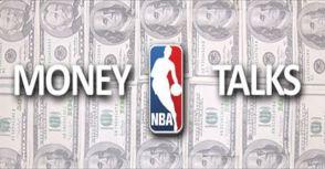 【不負責任外電】前NBA球員告訴你金錢的魔力如何影響他們一生