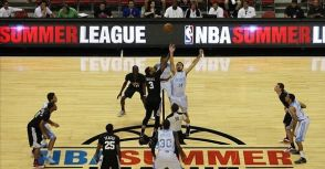 【2013-2014/NBA/公牛/Offseason(舊文)】Summer League