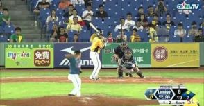 郭永維臨危授命登板 投球表現令人驚豔