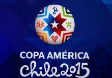 2015 美洲盃足球賽A組簡評