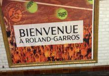 2015年巴黎法網第一輪現場觀賽記:心得篇