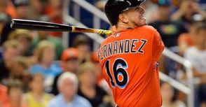 王牌復歸!Jose Fernandez用全壘打告訴你,他回來了!