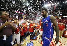 NBA - 2015自由市場交易快訊整理