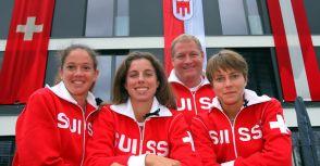 打破轉職業瓶頸 瑞士國家隊教練來台授課