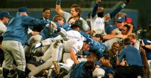 1992 MLB總冠軍賽—藍鳥 VS. 勇士