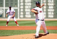 [連載]棒球英雄夢--夢想的起點