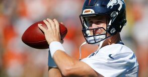 2015年NFL觀戰重點(三):Peyton Manning的最後一搏!