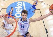 2015歐錦賽》捷克與拉脫維亞的8強之旅