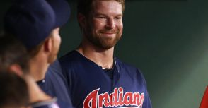 【Indians】Corey Kluber x records