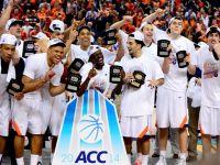 認識NCAA聯盟分組及各校賽程安排