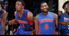 NBA 2015 -16 季前評析 底特律活塞隊
