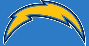 <NFL球隊介紹> 美聯西區-聖地牙哥閃電隊 San Diego Chargers