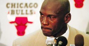 NBA十大過早退役的球星