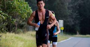 跑步不只是運動,更是一種「修心」!