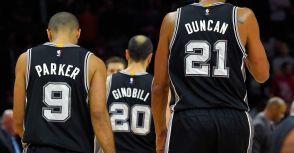 NBA最會贏球的男人-Tim Duncan!