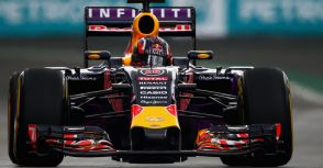 Red Bull確定續留F1