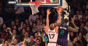 Carmelo Anthony終改變打法,這就是紐約人變強的原因之一!!
