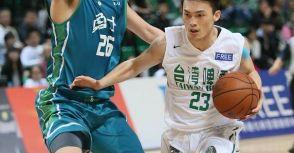 SBL 第十三季開季分析:台灣啤酒籃球隊