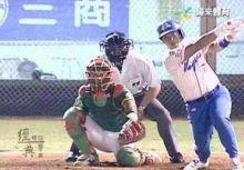 中職最老全壘打王林仲秋 36歲那年就想過退休