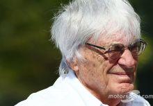 Bernie Ecclestone:「F1快被引擎供應商毀了!」