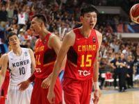 【2015 亞錦賽戰術】瓦解對方2-3區域防守,中國隊的1-3-1進攻。(圖解)