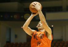 養生籃球更有效率 蔡文誠獲單週最佳球員