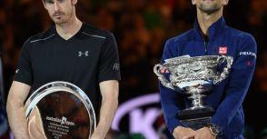Djokovic六度稱霸墨爾本  Murray悲情入手第五座亞軍