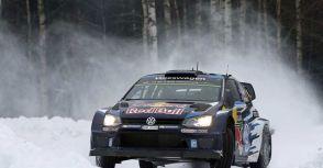 【WRC】瑞典站將縮短比賽行程