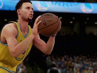 Steph Curry是如何突破電玩遊戲建立的玩法