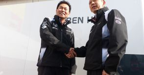 【F1】歷練的勇者:Honda新賽事總監長谷川祐介