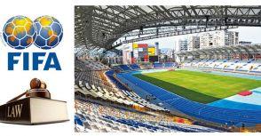 [球迷看台專案#2] #足球法律魔人募集中 研究FIFA條例對台灣旅外球員案例規範