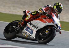 【MotoGP】最速男Iannone想在正賽跑出更快的速度