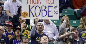 季末美國NBA朝聖巡禮(2)湖人VS爵士-Kobe鹽湖城最終戰!