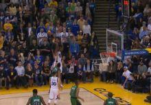 【NBA專題】Steve Kerr不喊的那個暫停