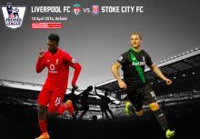 [MATCH PREVIEW] - 英超第33輪:利物浦vs斯托克城